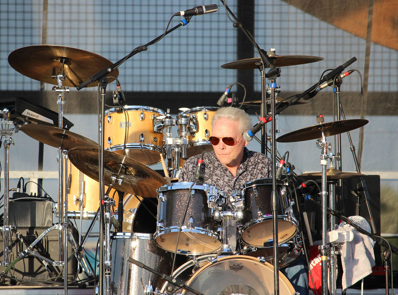 Ian McCargar - Drummer