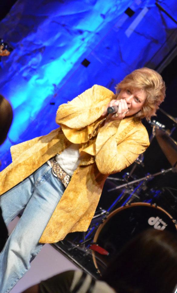 Suzanne Alber
